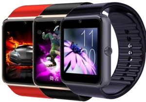 SMARTWATCH ZEGAREK GT08 SMART WATCH ANDROID MENU PL