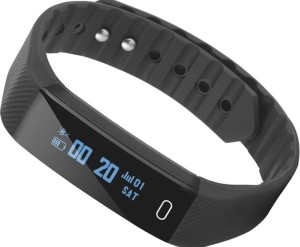 SMARTBAND BAND OPASKA SPORTOWA FIT OLED SMART
