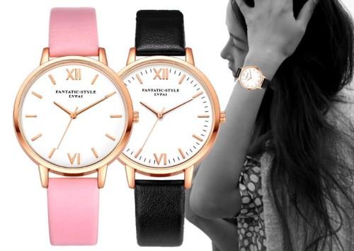 86f425bd137e Damski zegarek Rose Gold - Sklep internetowy EdiBazzar