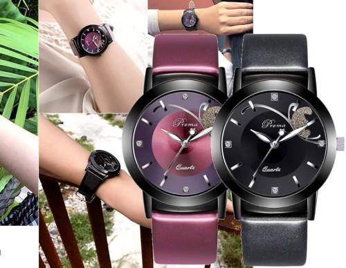 fe35bca728 Elegancki zegarek damski Prema - Sklep internetowy EdiBazzar