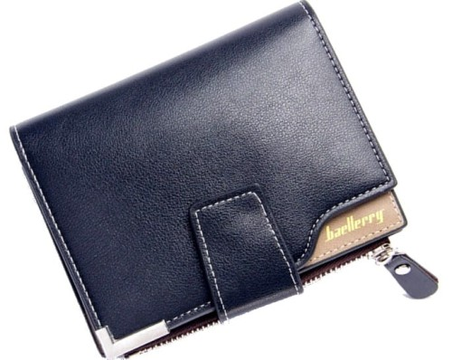 c291e6a50203d Męski portfel skórzany na suwak - Sklep internetowy EdiBazzar