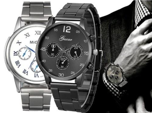 337550c9e0adbe Tanie zegarki męskie. Kolorowe i modne dodatki! - Sklep internetowy ...