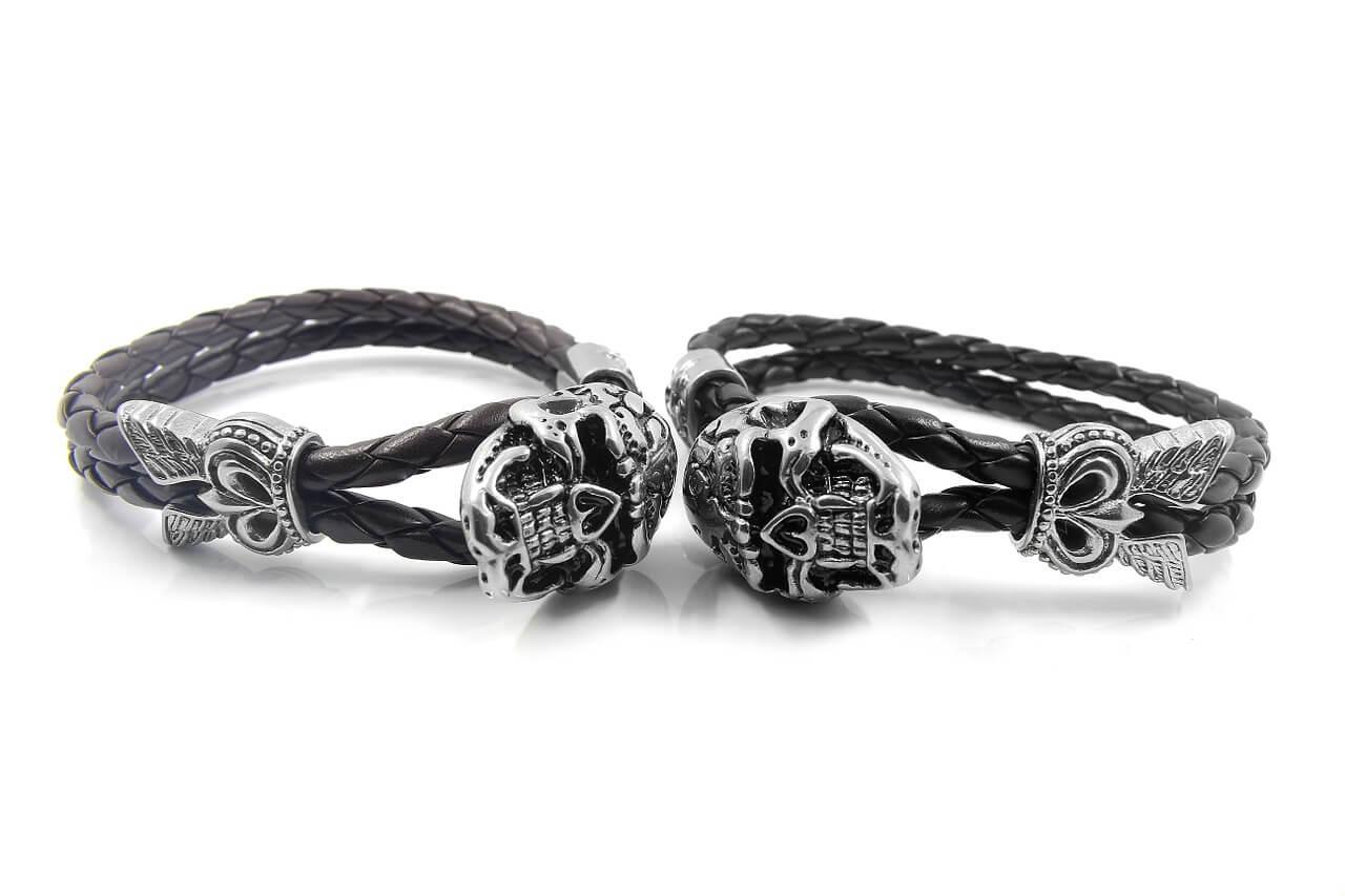 Randki vintage biżuteria przez klamry